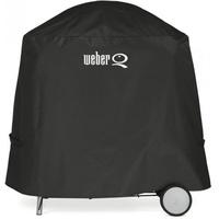 WEBER Premium-Abdeckhaube 7120 für Q 1000-2000 (7120)