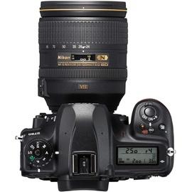 Nikon D780 + AF-S 24-120 mm ED VR
