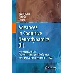 Advances in Cognitive Neurodynamics II - Buch