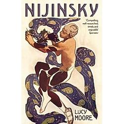 Nijinsky. Lucy Moore  - Buch