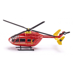 Siku Spiel, Siku Helikopter