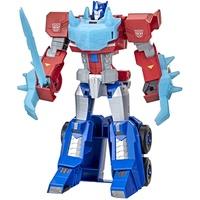 Hasbro Transformers Cyberverse Adventures Roll N' Change Optimus Prime