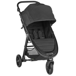 baby jogger City Mini GT 2 Kinderwagen, Farbe: carbon
