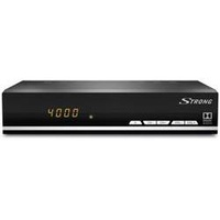HD-SAT-Receiver Strong SRT 7007 Schwarz