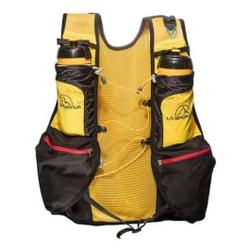 La Sportiva - Trail Vest - Trinkgürtel / Rucksäcke - Größe: L