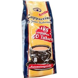 Cappuccino Krüger 1000g