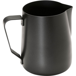 APS Milchkännchen, 0,8 l, Edelstahl mit Antihaftbeschichtung 0,8 l - Ø 10,5 cm x 13 cm