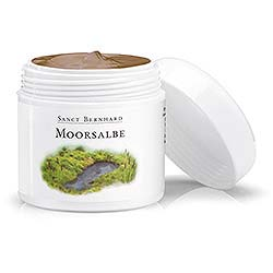 Moorsalbe