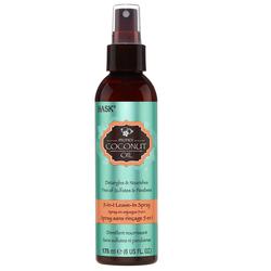 Hask Monoi Coconut Oil 5in1 Leave in Conditioner 175 ml