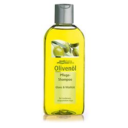 OLIVENÖL PFLEGE-Shampoo 200 ml