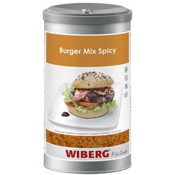 Burger Mix Spicy Würzmischung - WIBERG