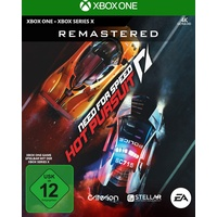 Need for Speed Hot Pursuit Remastered (Xbox One]