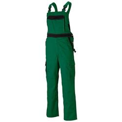 Dickies Latzhose mit 3-fach Naht grün 60