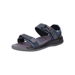 Sandalen Joya blau
