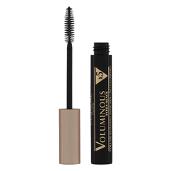 L'Oréal Paris Voluminous 5x Mascara, Carbon Black (7,6 ml)