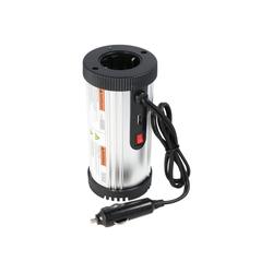 AccuCell Spannungswandler DC/AC von 12 Volt auf 230 Volt mi Spannungswandler