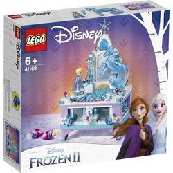 41168 LEGO® DISNEY Elsas Schmuckkästchen