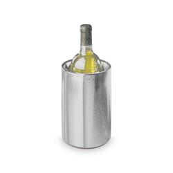 Assheuer und Pott Flaschenkühler Edelstahl doppelwandig Höhe 20cm