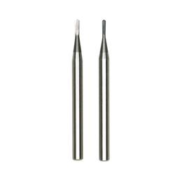 Proxxon HM-Fräsbohrer, 1,0 mm und 1,2 mm
