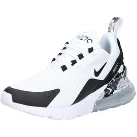 Nike Wmns Air Max 270 SE Floral white-black/ white, 40.5