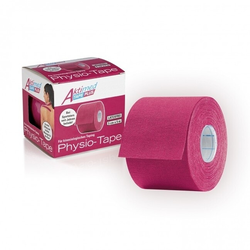Aktimed Tape PLUS 5 m pink