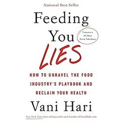 Feeding You Lies