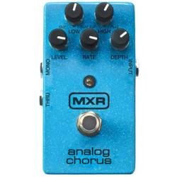MXR M 234 Analog Chorus