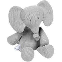 Kuscheltier Elefant Strick 929004