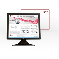 "faytech Touchscreen-Monitor 17"" (FT17TMB)"