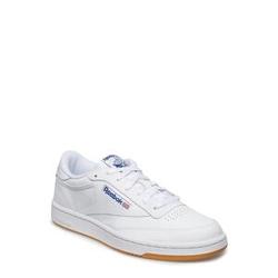 Reebok Classics Club C 85 Niedrige Sneaker Weiß REEBOK CLASSICS Weiß