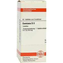 DAMIANA D 3