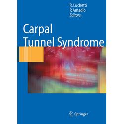 Carpal Tunnel Syndrome als Buch von