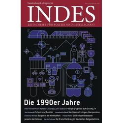Die 1990er Jahre als Buch von