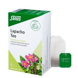 LAPACHO TEE Lapacho Rinde Tabebuia cortex Salus 15 St