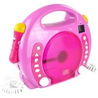 X4-Tech Bobby Joey MP3 pink