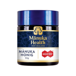 MANUKA HEALTH MGO 100+ Manuka Honig mini 50 g