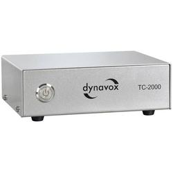 Dynavox TC-2000 Phono-Vorverstärker