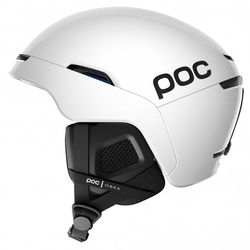 POC OBEX SPIN Helm 2021 hydrogen white - XL-XXL