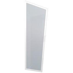 RORO Türen & Fenster Seitenblende Typ V132, TxH: 51x180 cm