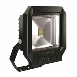 ESY-LUX OFL SUN LED 50W 3K LED-Strahler 3000K schwarz