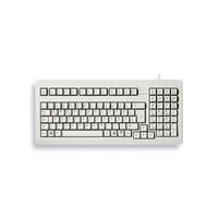 Cherry G80-1800 DE hellgrau (G80-1800LPCDE-0)