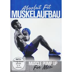 Absolut Fit - Muskelaufbau