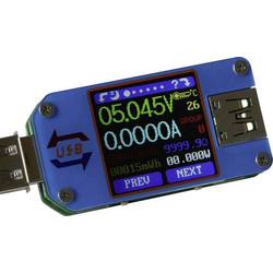 Joy-it JT-UM25C USB Multimeter UART