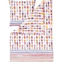 ESTELLA Rhythm multicolor 135 x 200 cm + 80 x 80 cm
