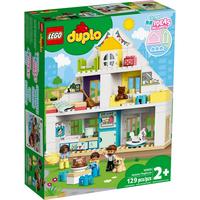 Lego Duplo Unser Wohnhaus 10929