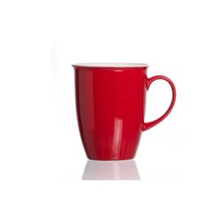 Ritzenhoff & Breker / Flirt Kaffeebecher Doppio in rot, 320 ml