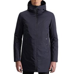 Fusalp - Gezi FF Jacke Dark Blue - Jacken - Größe: 54