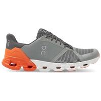 On Cloudflyer M grey/orange 46