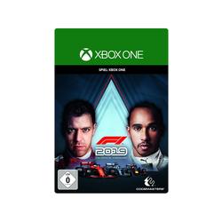 F1 2019 (Xbox) - [Xbox]