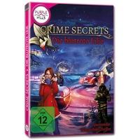 Crime Secrets - Die blutrote Lilie (USK) (PC)